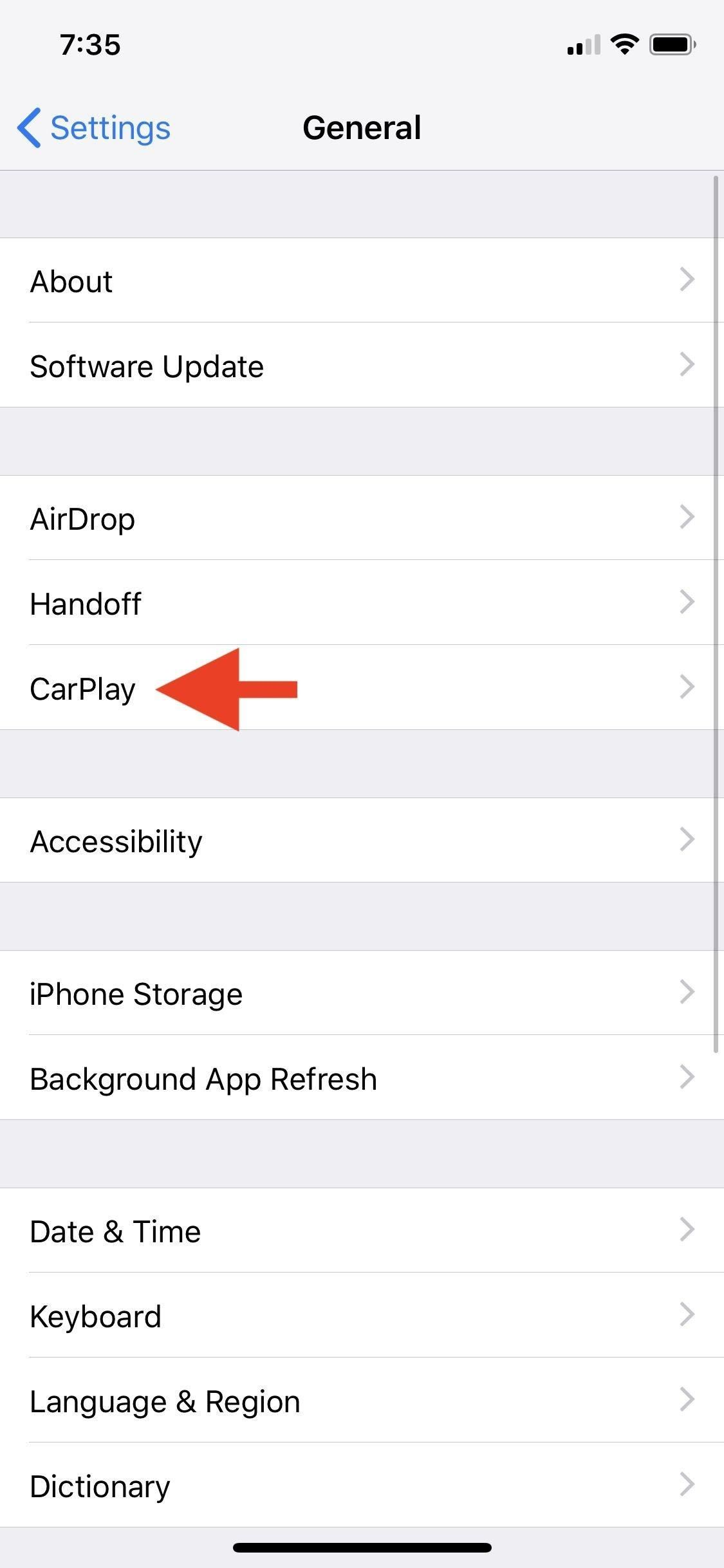 How to Rearrange Apps on Your CarPlay Screen for Quicker Access to Your Favorite Services