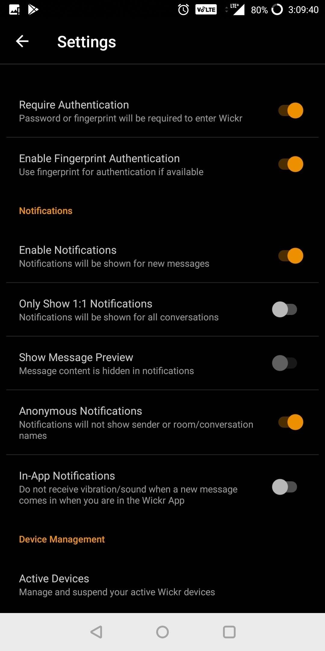 The 4 Best Apps for Private, Encrypted Messaging on Android & iPhone
