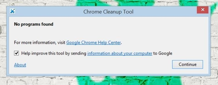This Tool Will Make Your Buggy Chrome Browser Run Like New Again