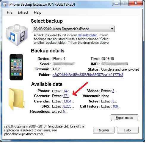 How to Recover Deleted Photos from Your iPhone