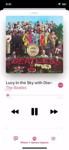 View Moving, Time-Synced Lyrics in Apple Music to Sing Along to Your Favorite Songs in iOS 13