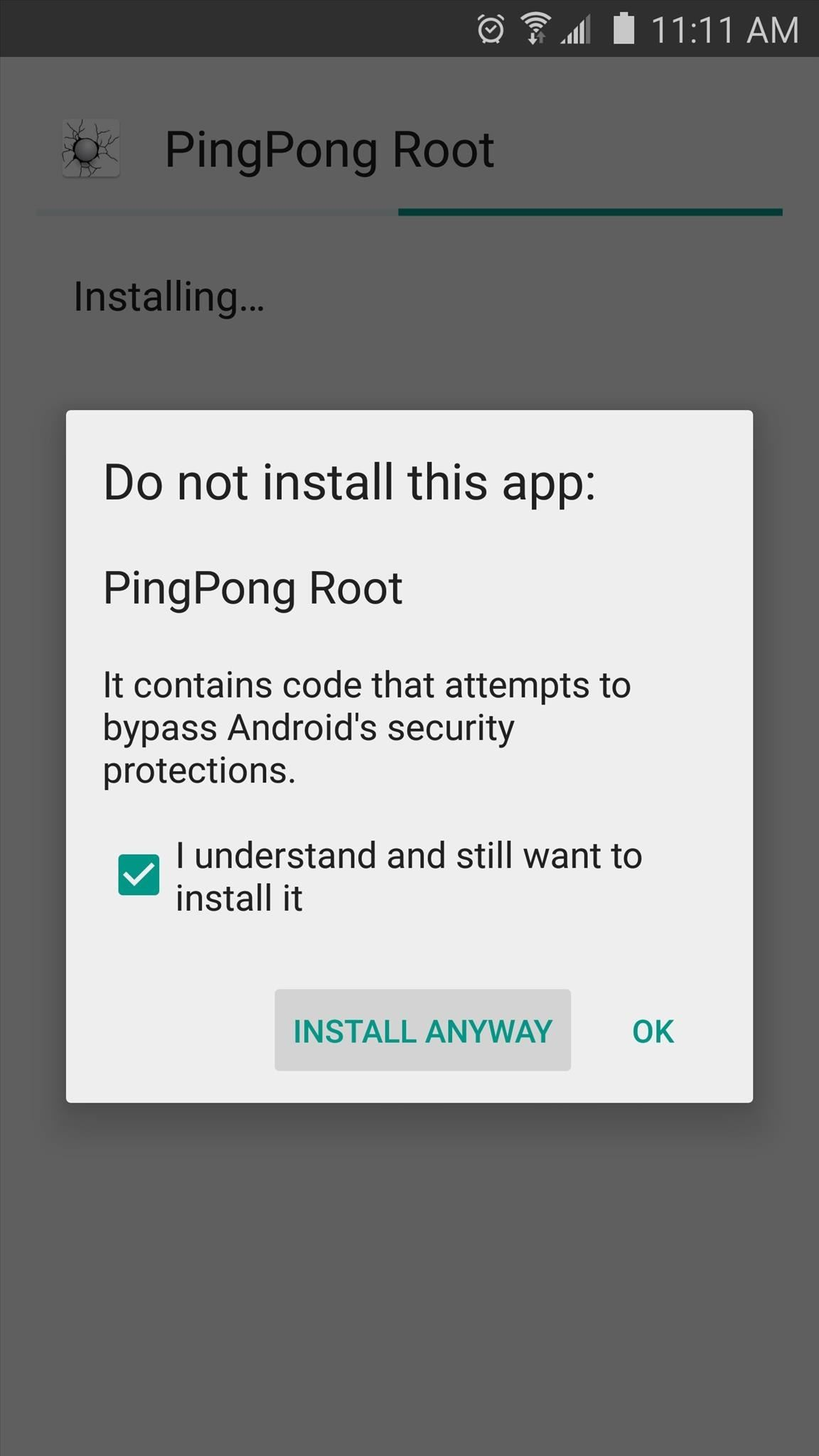 How to Root Almost Any Galaxy S6 or S6 Edge Without Tripping KNOX