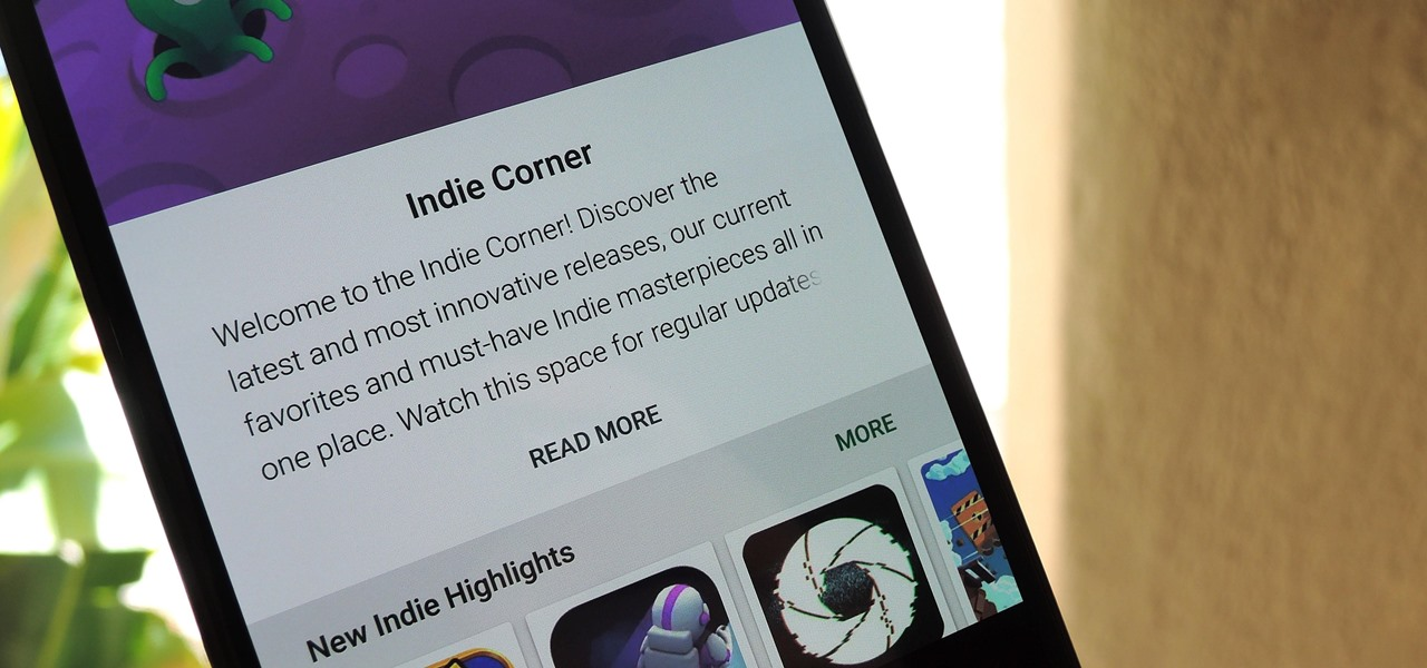 Skip Angry Birds & Pokémon GO—Try This Hidden Google Play Category for Great Indie Games
