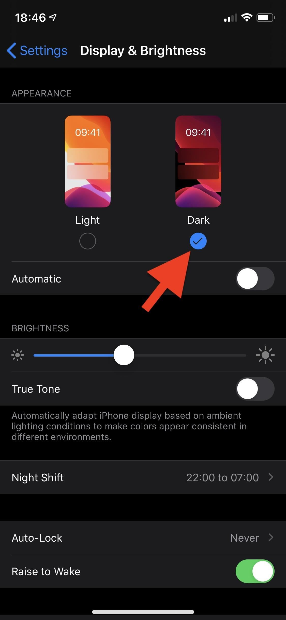How to Enable Dark Mode in Chrome for Android & iOS