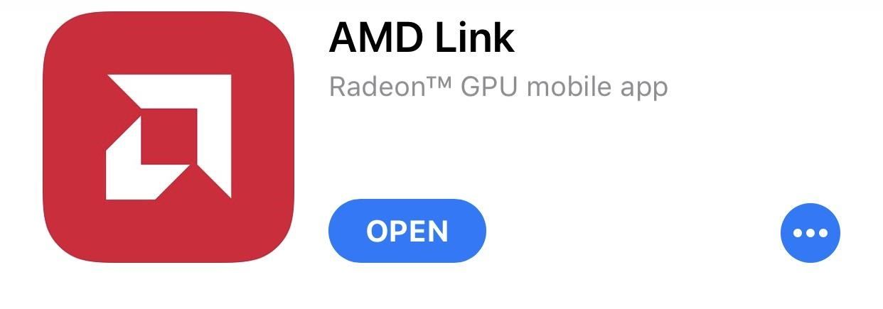 How to Stream PC Games to Your Phone Using AMD Link « Smartphones