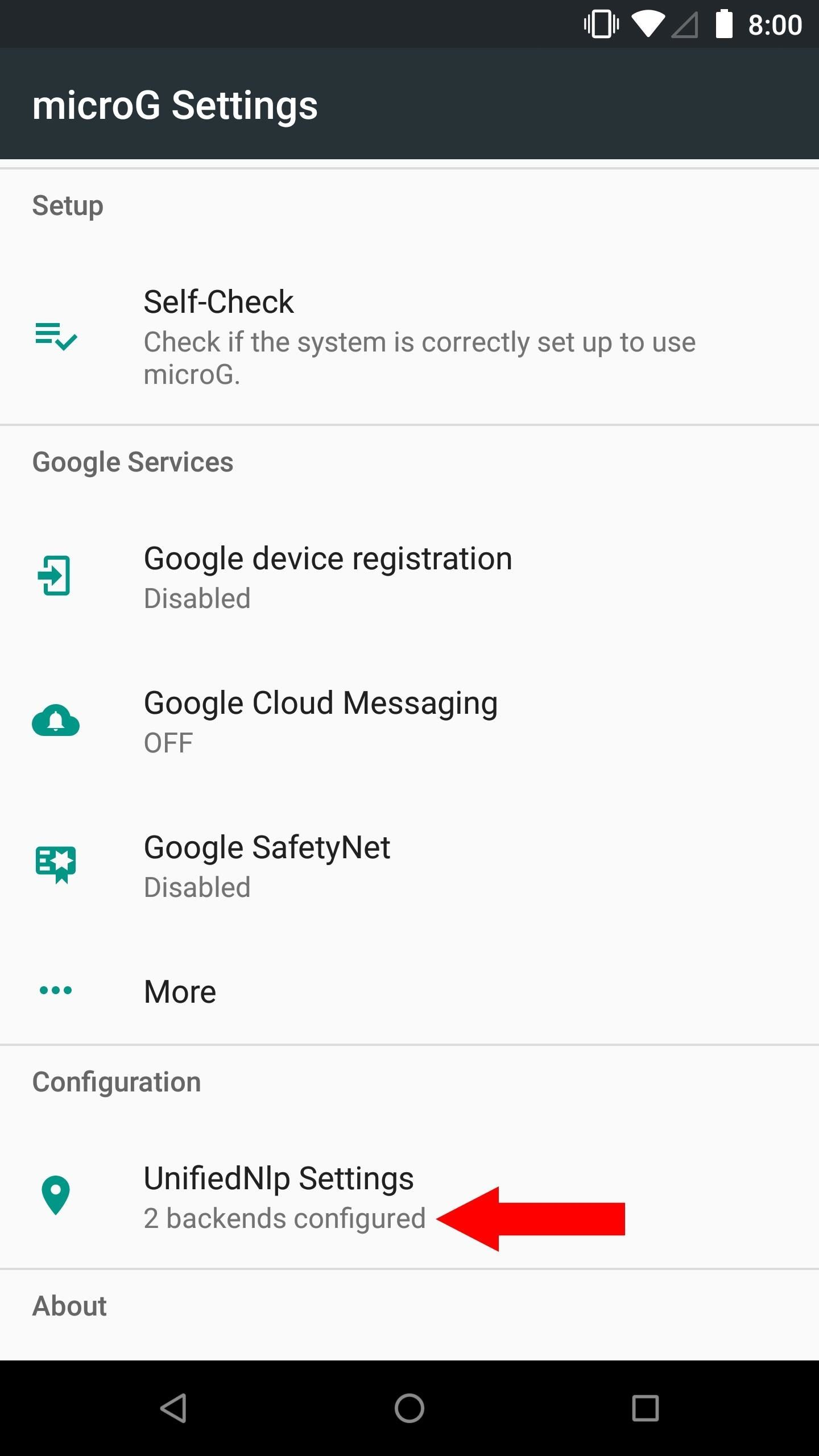 How to Install MicroG to Replace Google Play Services & Prevent Data Mining