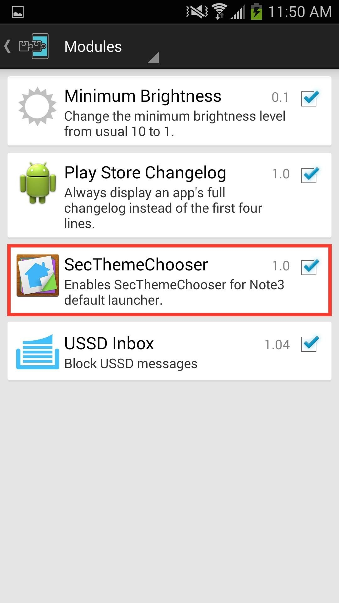 Theme TouchWiz on Your Galaxy Note 3 with Android Lollipop