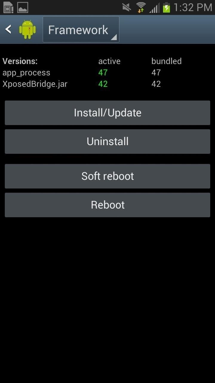 How to Use Any Photo or Video in Your Gallery as a Snapchat on Your Samsung Galaxy Note 3