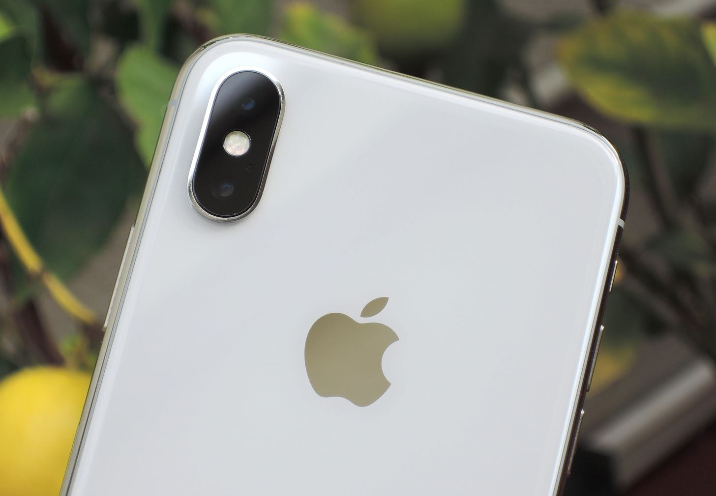 Everything we know so far about Apple's iPhone model for 2018. 12