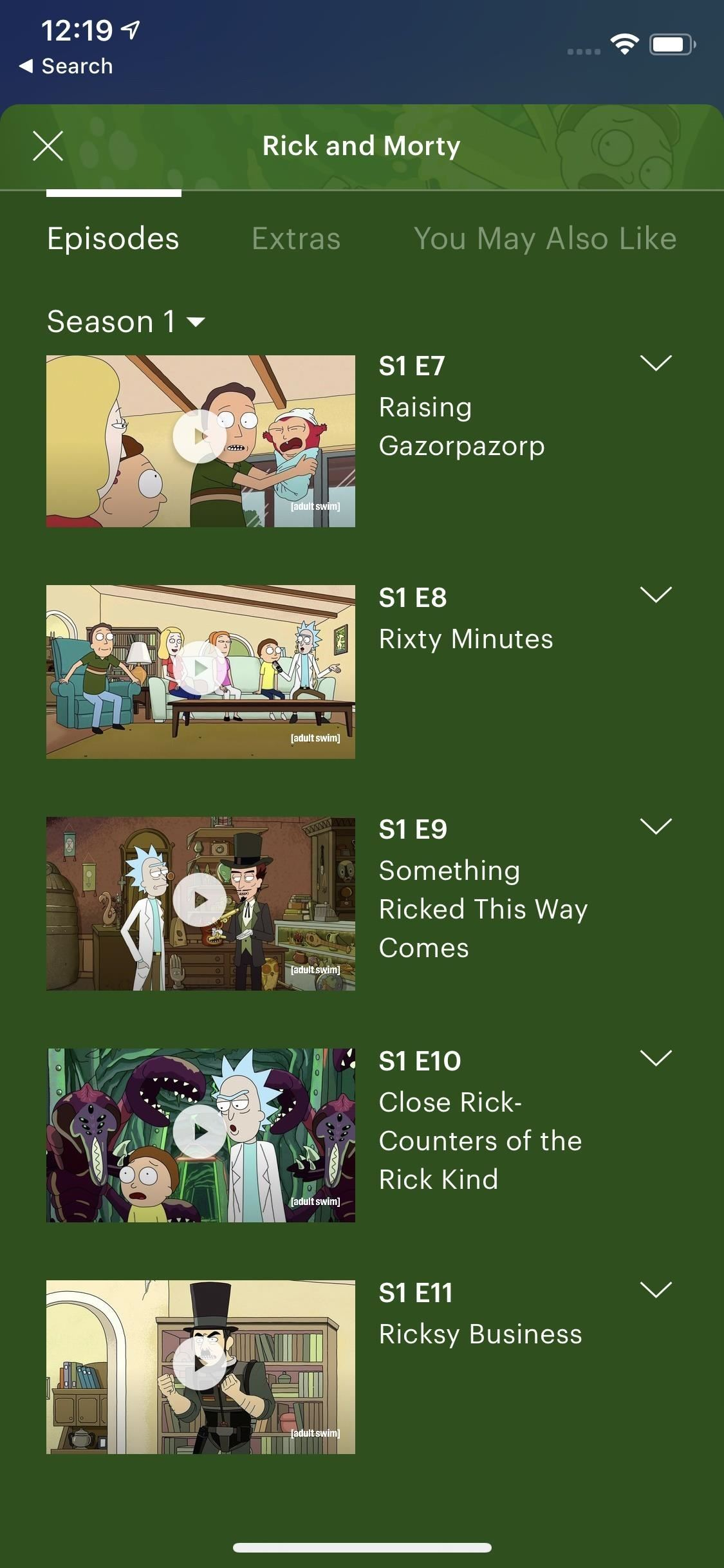 & Rick & Morty & # 39; returns this November - How to get your Favorites back or repeat
