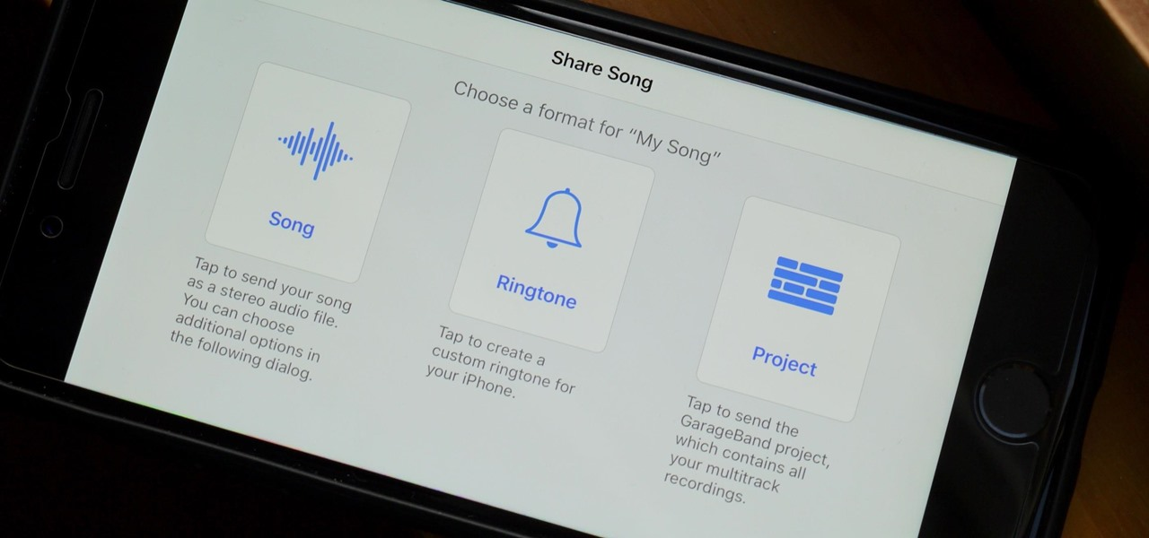How to Save Your Songs as Custom iPhone Ringtones & Alert Tones