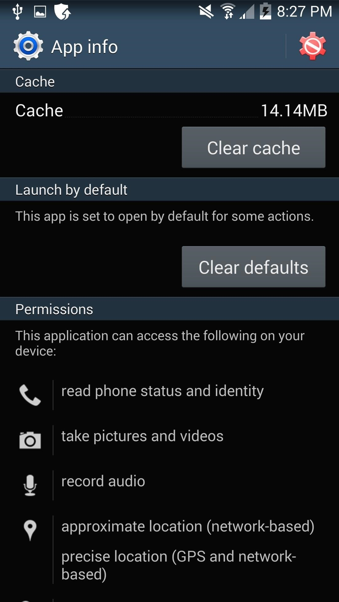 AppWererabbit: The Swiss Army Knife of App Managers for Your Galaxy Note 3