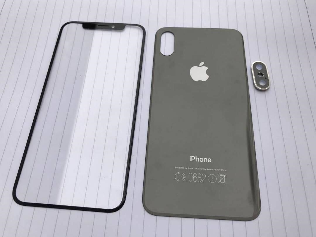 New Leak Claims This Is the Final iPhone 8 Design