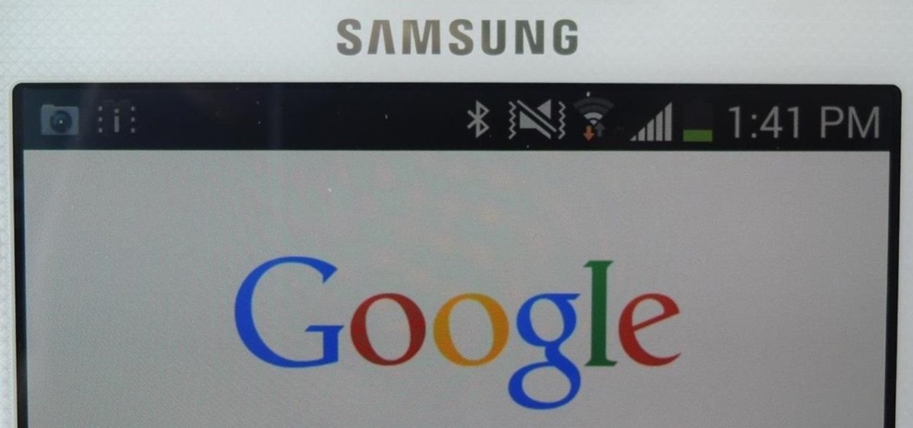 Google Tells Samsung to Get with Its Program