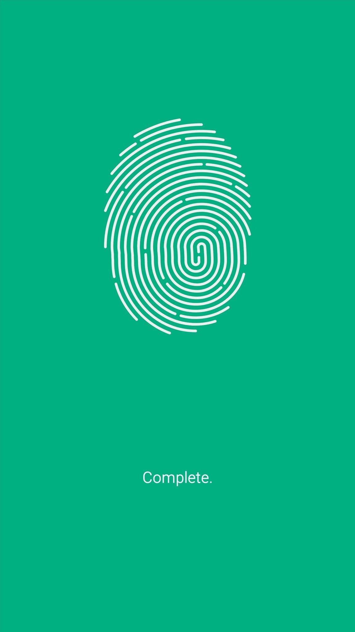 Fingerprint Scanner Wallpaper | www.pixshark.com - Images ...