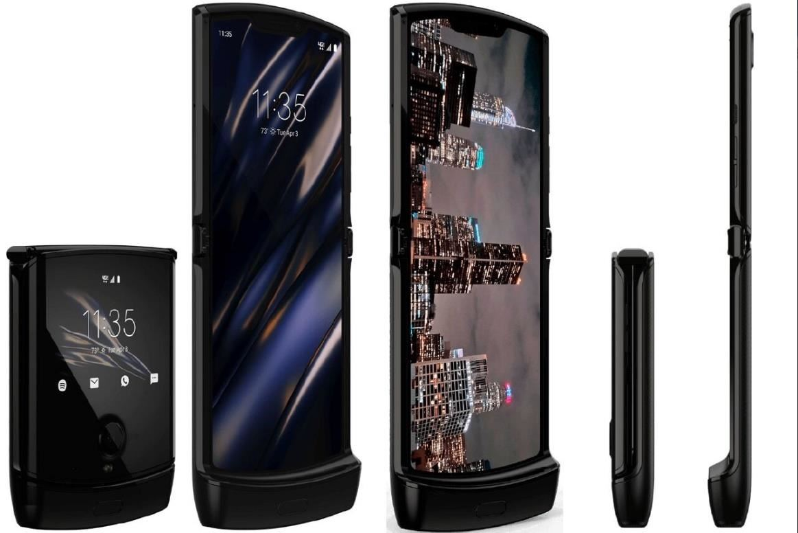 Everything You Need to Know About the 2019 Motorola RAZR