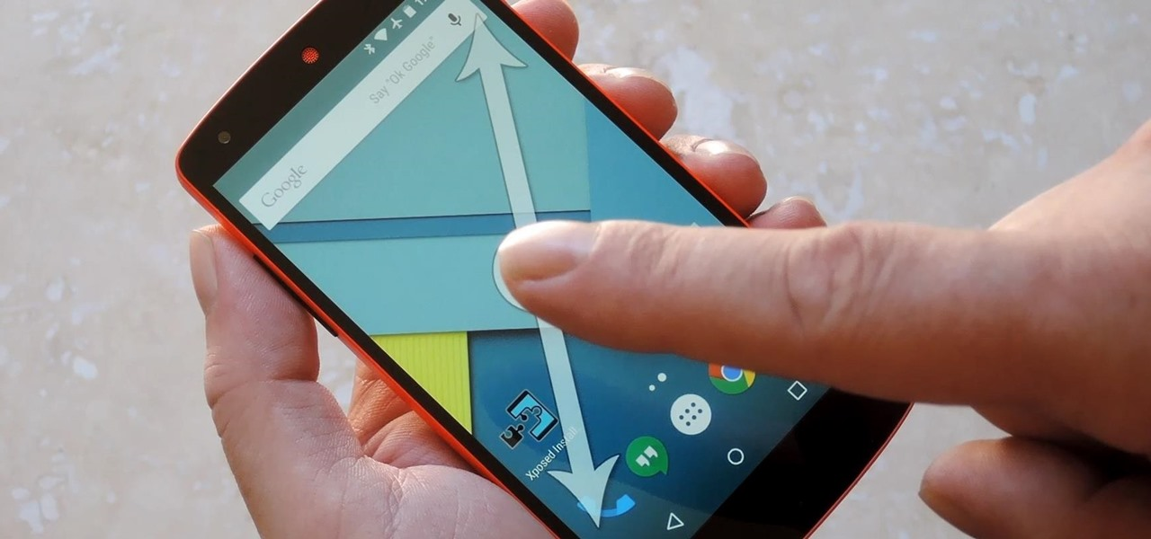 6 Useful Android Gestures You Might Not Know About Already