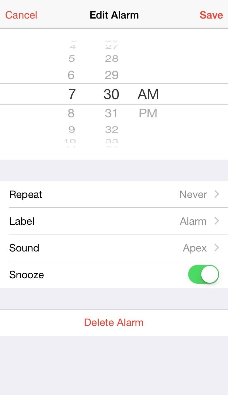 How to Set Apple Music Songs as Alarm Sounds on Your iPhone