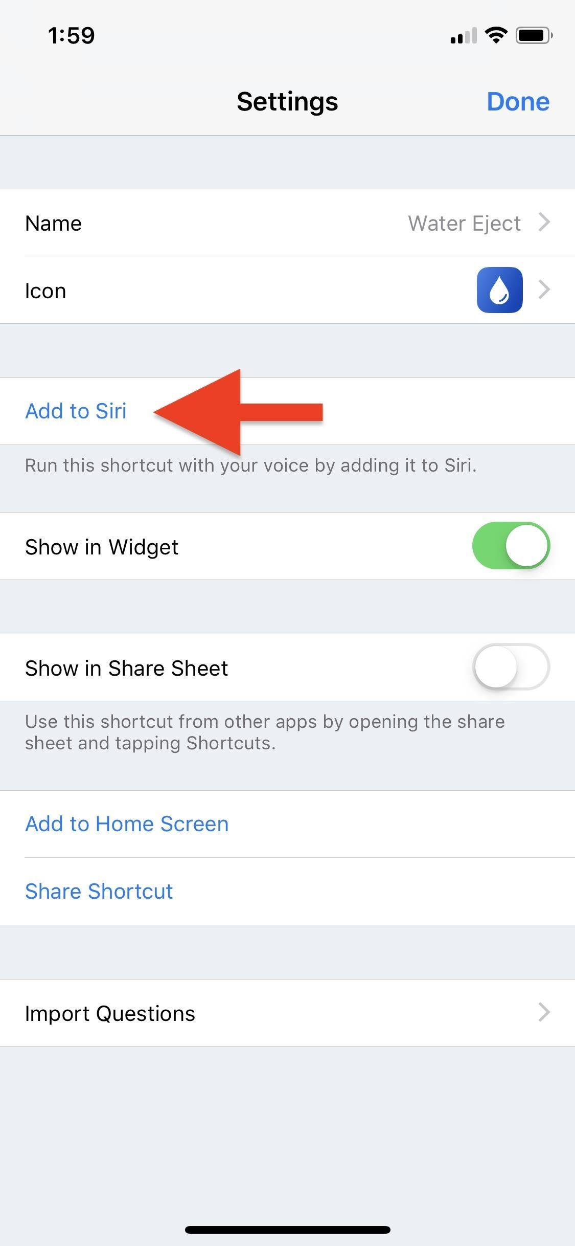 Water in Your iPhone's Speaker? This Shortcut Can Get It Out