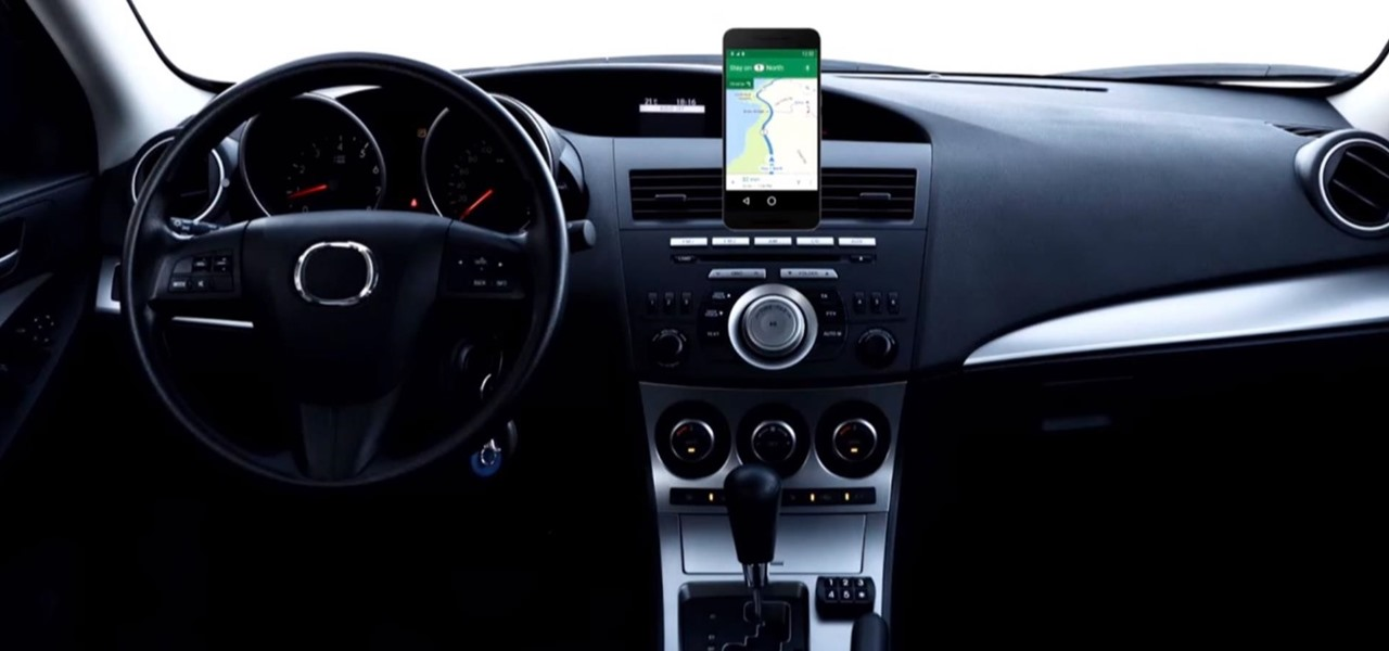 Google's About to Take Over Your Car as Android Auto Rolls Out to Everyone