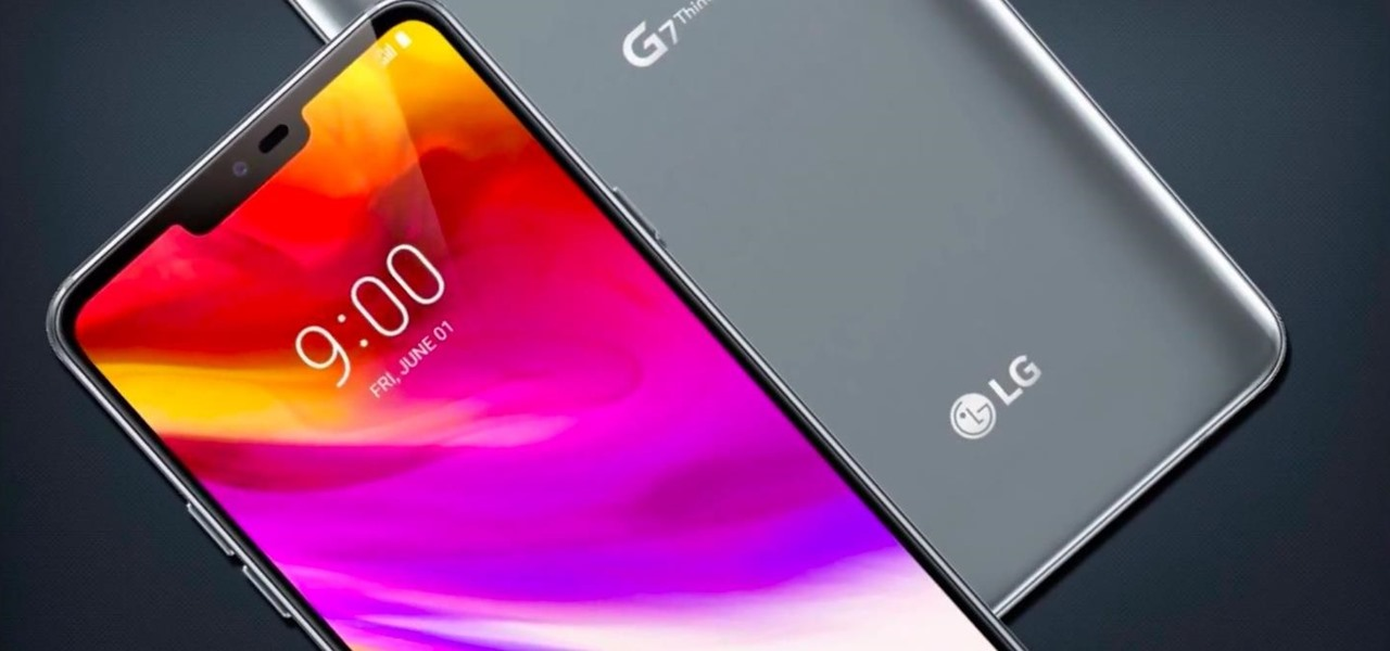 Why the LG G7 ThinQ's New Super Bright Display Is Actually a Game-Changer