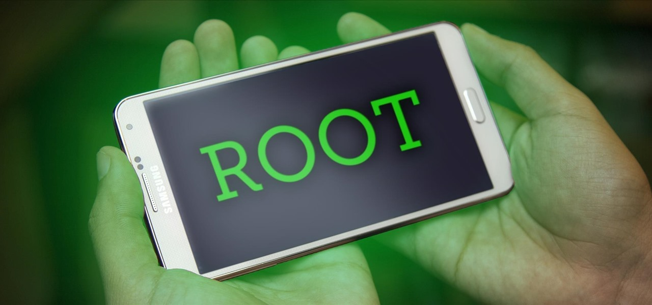 Root Your Samsung Galaxy Note 3 in One Easy Click Using Windows