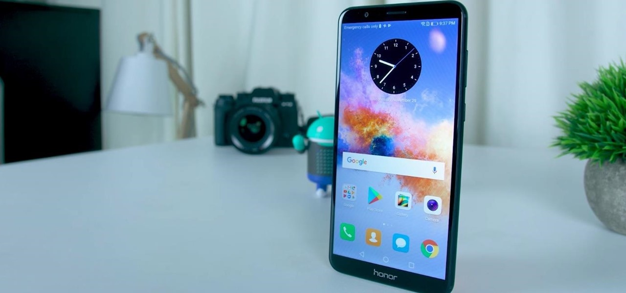 Honor View 10 Is Coming — Get Oreo & a Bigger Battery for