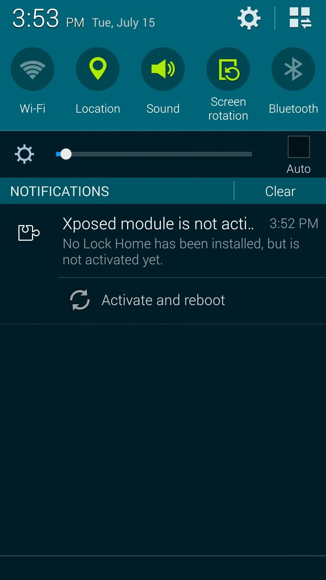 How to Disable Lock Screen Security While in Trusted Locations on Your Galaxy S5