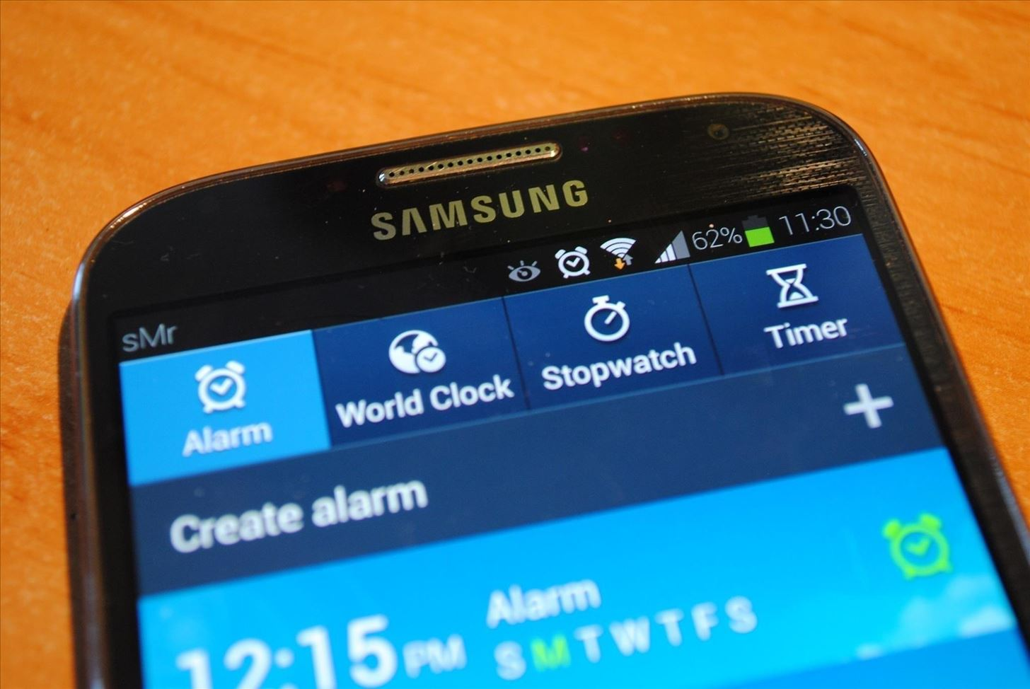 How to control when the alarm icon shows up in the status bar on how to control when the alarm icon shows up in the status bar on your samsung galaxy s4 samsung gs4 gadget hacks buycottarizona Images