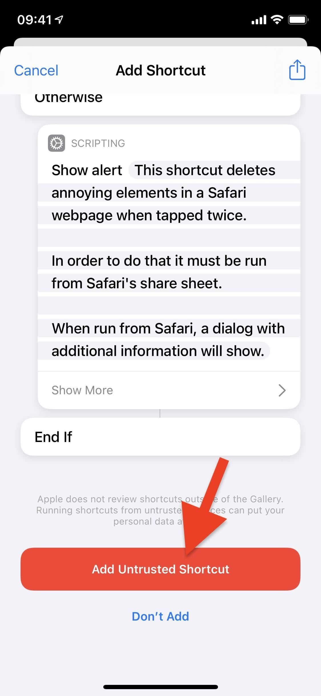 Remove Annoying Auto-Playing Videos, Banners, & Other Distractions from Any Website in Safari