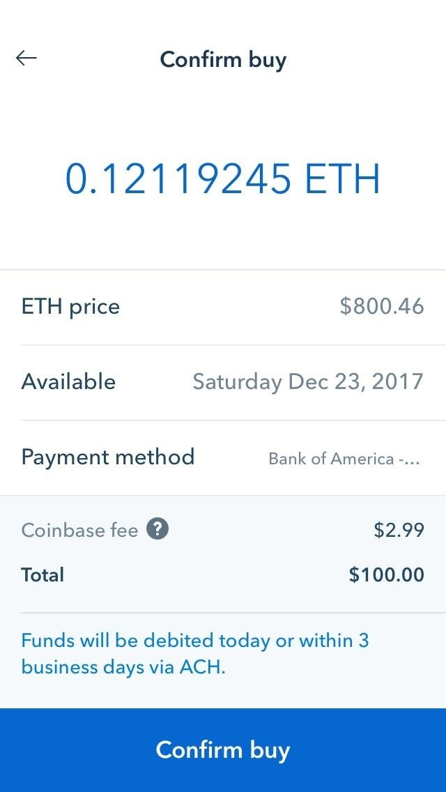 Coinbase 101: Fees and Fine Print Before You Can Trade Bitcoins and Other Cryptocurrencies