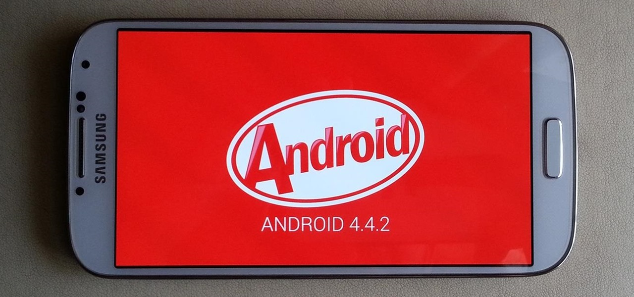 Check Out the Newest Test Build of 4.4.2 KitKat for Your Samsung Galaxy S4