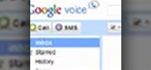 Use Google Voice to make cheap phone calls