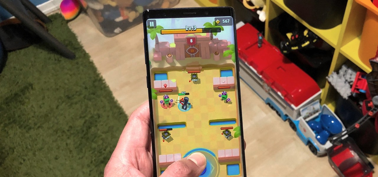 Top 5 New Shooter Games for iPhone & Android in 2019 « Smartphones