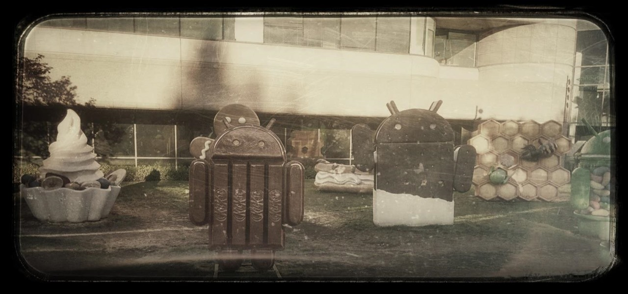 'Halloweenify' Your Photos with Google+ Auto Awesome