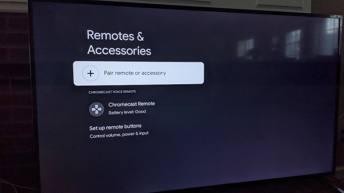 How to Play Stadia Games on the New Chromecast with Google TV Right Now