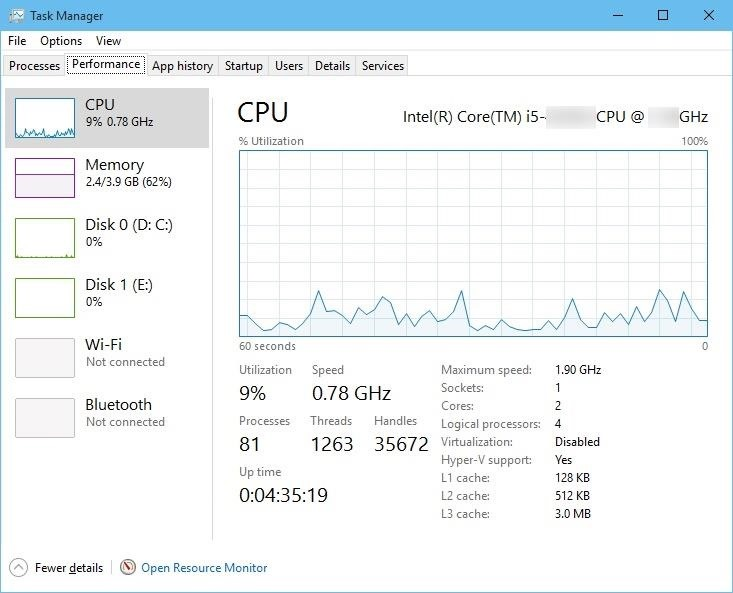 How to Use Windows 10's Task Manager (Everything You Need to Know)