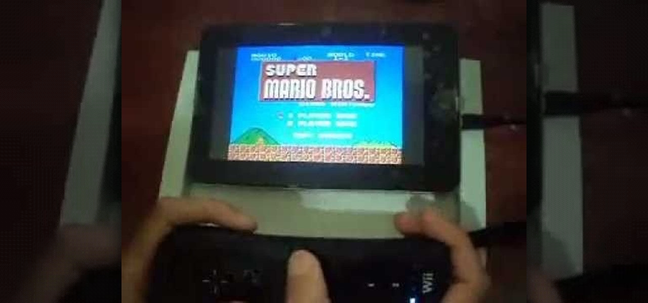 How to Play N64 games on your Dropad A8 with N64oid emulator