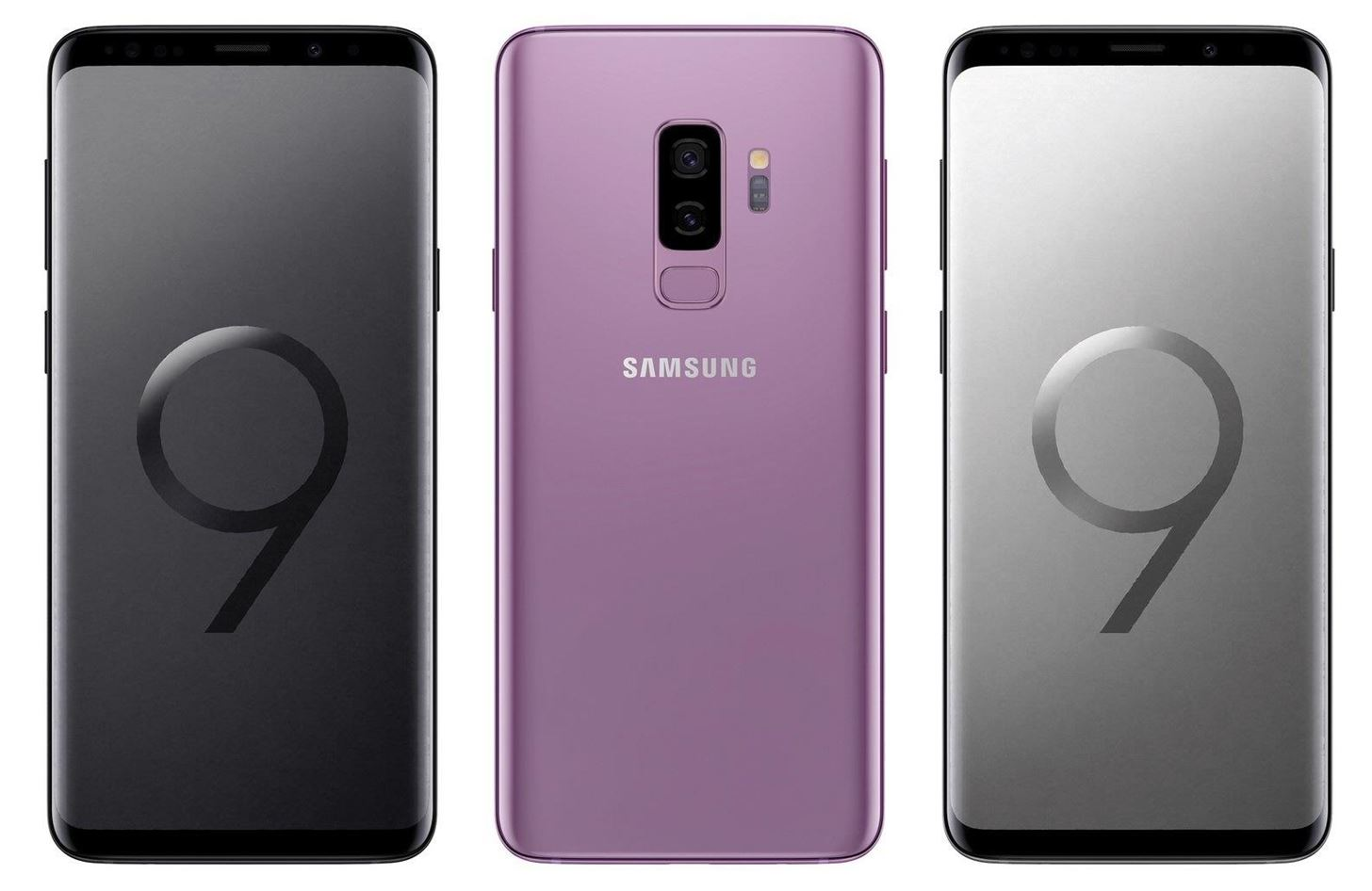 Why Project Treble Is a Huge Win for Exynos Galaxy S9 Owners