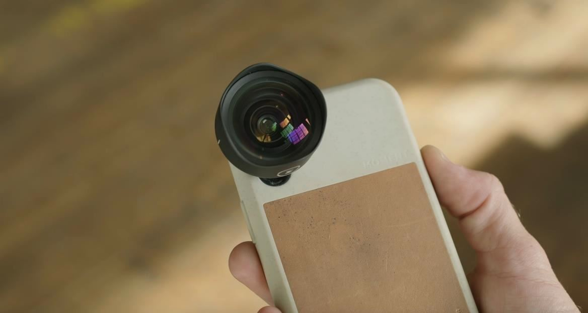 10 Smartphone Camera Gadgets That Can Take Your Social Media Posts to Influencer Level