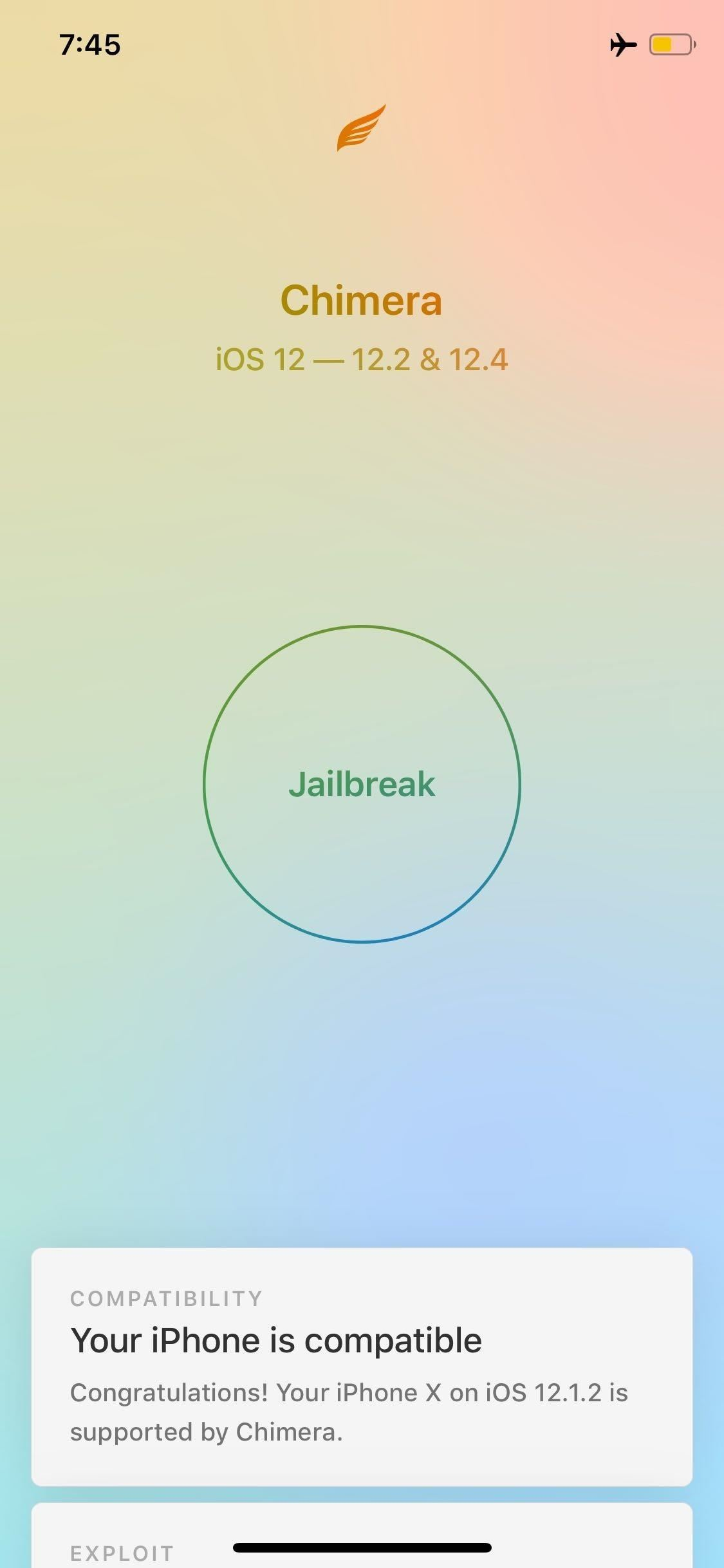To re-enable a semi-bound jailbreak to restore access to Sileo