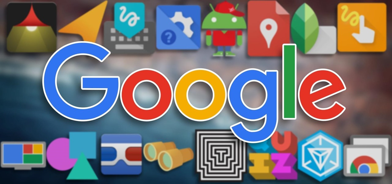 The 16 Best Google Android Apps You Didn't Know About « Android