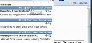 Get Gmail notifications in Google Chrome