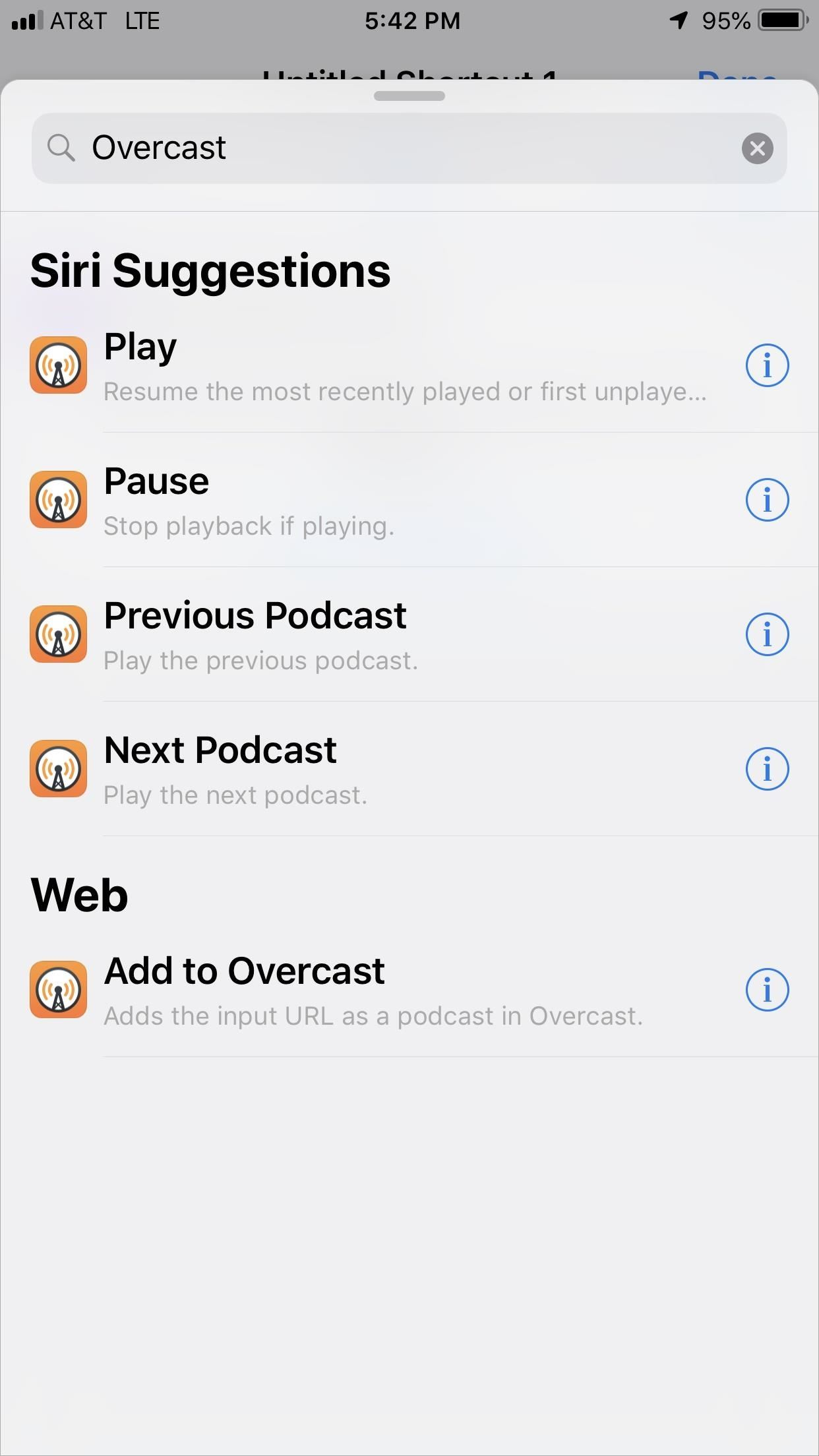 All ways your favorite apps add Siri shortcuts