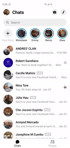 How to Hide Facebook Messenger Groups Without Letting Other People Know You Left