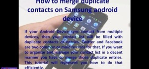 how to delete contacts without phone number android