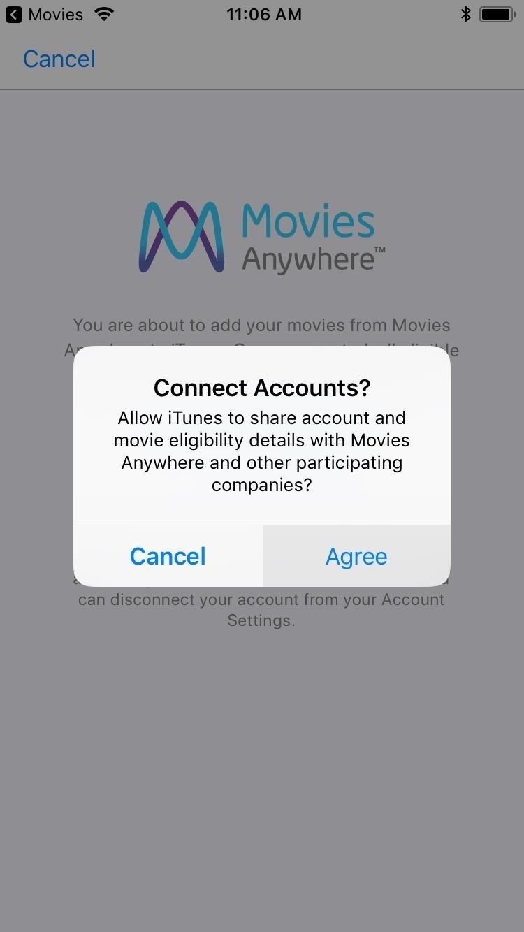 How to Cast Your iTunes Movie Library to Chromecast or Android TV