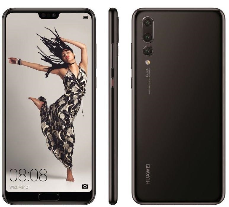 Here's What We Know About the Mysterious Triple Camera in Huawei's Upcoming Flagship