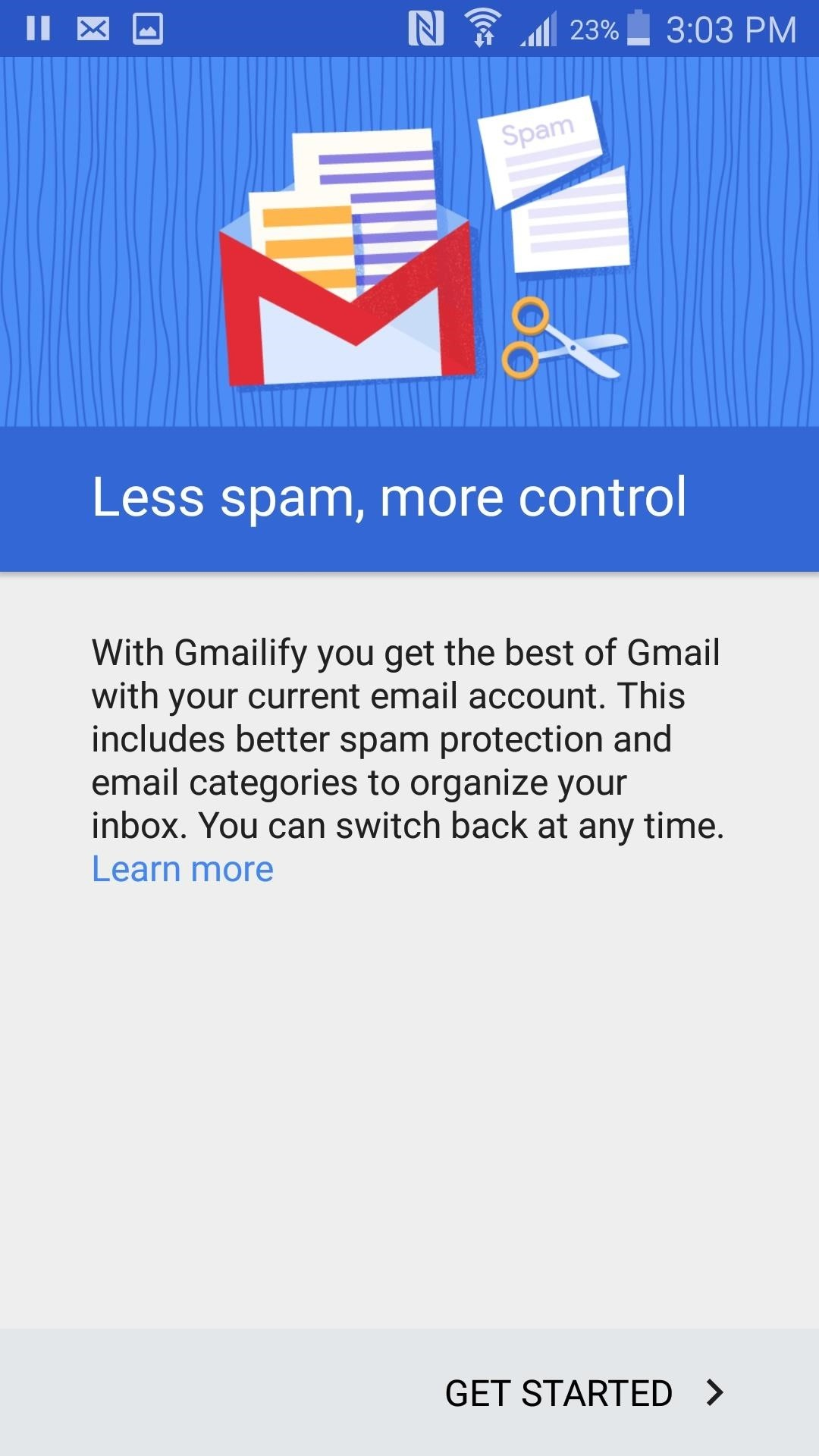 Gmail Introduces Gmailify, a Better Way to Manage Your Non-Gmail Email Accounts