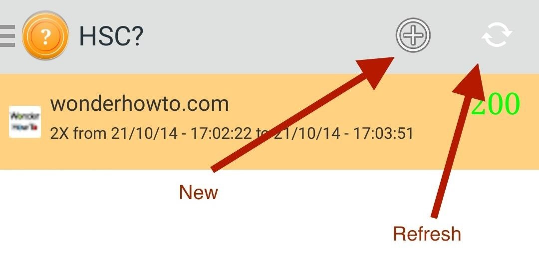 Get Android Alerts for When Your Favorite Websites Update Content